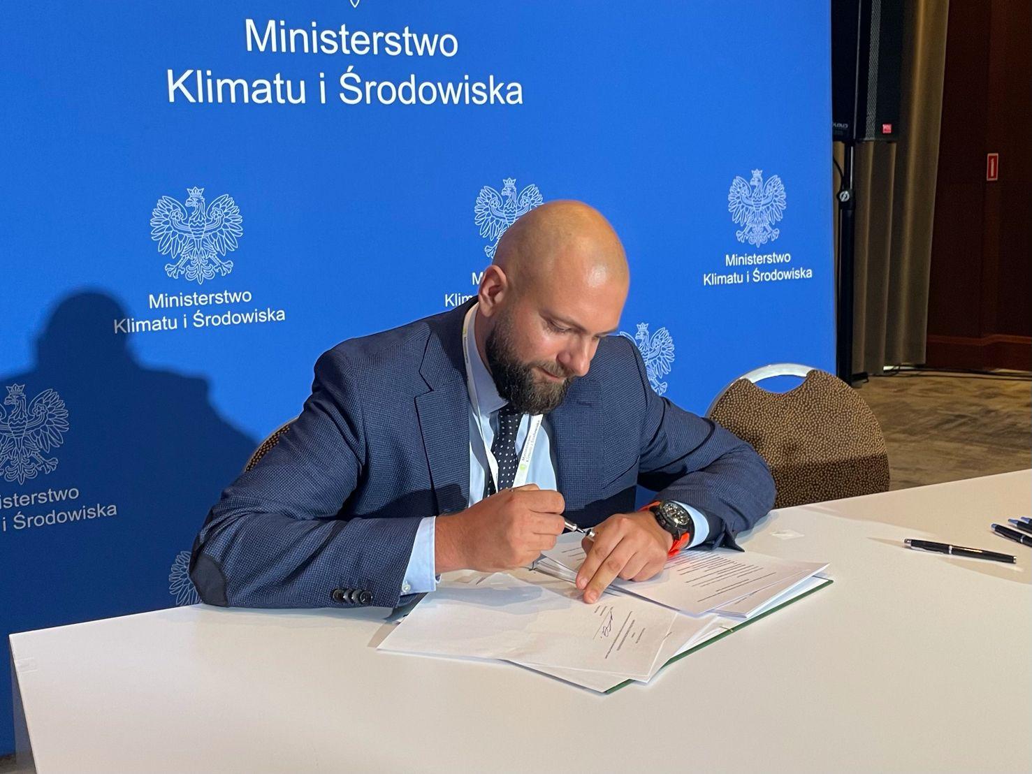 Michał Kaczerowski